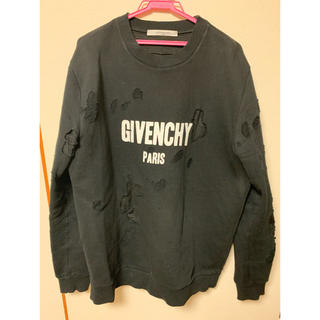 ジバンシィ(GIVENCHY)のGIVENCHY★2018AW★(スウェット)