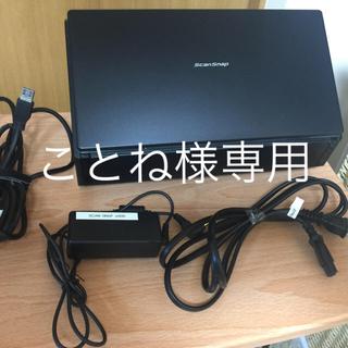 フジツウ(富士通)の5/5限定割引  ScanSnap iX500(PC周辺機器)