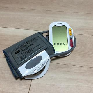 タニタ(TANITA)の血圧計(その他)