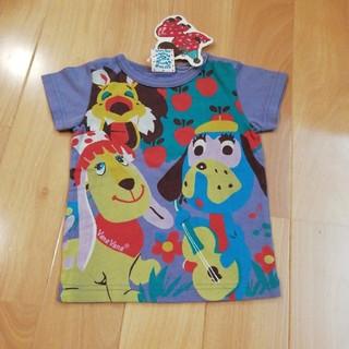 バナバナ(VANA VANA)のTシャツ バナバナ 90(Tシャツ/カットソー)