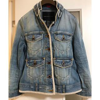 ダブルスタンダードクロージング(DOUBLE STANDARD CLOTHING)のダブルスタンダードクロージング  Gジャン(Gジャン/デニムジャケット)