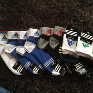 アディダス(adidas)のアディダス 靴下 セット adidas(ソックス)