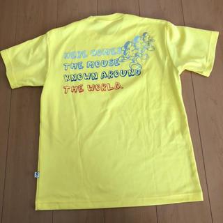 ディズニー(Disney)のバドミントン Tシャツ ディズニー 【 DISNEY 】(バドミントン)