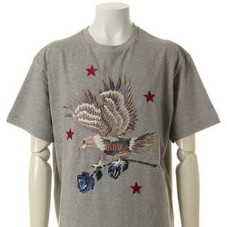 ダイエットブッチャースリムスキン(DIET BUTCHER SLIM SKIN)のDIET BUTCHER SLIM SKIN Tシャツ(Tシャツ/カットソー(半袖/袖なし))