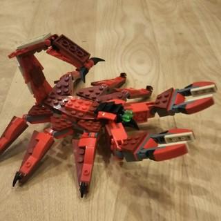 レゴ(Lego)のレゴCREATOR31032(積み木/ブロック)