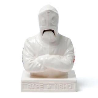 アベイシングエイプ(A BATHING APE)のNEIGHBORHOOD × BAPE INCENSE CHAMBER(お香/香炉)