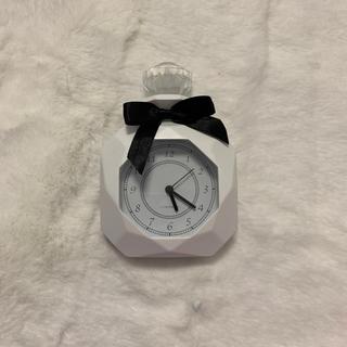 フランフラン(Francfranc)のFrancFlanc 卓上時計(置時計)
