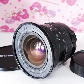 Canon - ★超広角レンズ★Canon キャノン 用 AF 19-35mm F3.5-4.5