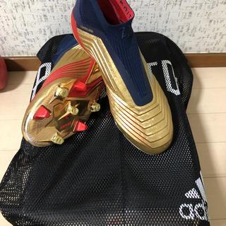 adidas - アディダスプレデターlimited collection