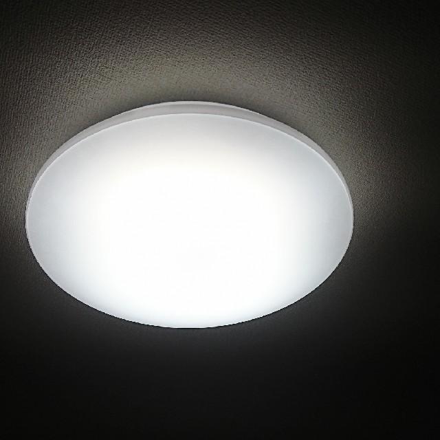 アイリスオーヤマ(アイリスオーヤマ)のアイリスオーヤマ シーリングライト 12畳用 インテリア/住まい/日用品のライト/照明/LED(天井照明)の商品写真