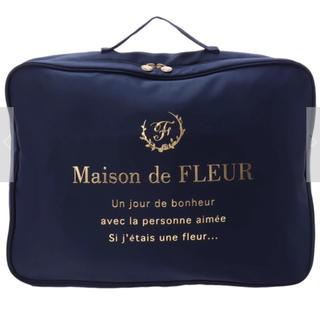 メゾンドフルール(Maison de FLEUR)のメゾンドフルール(トラベルバッグ/スーツケース)