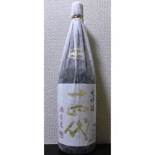 十四代 純米大吟醸 酒未来 1800ml 1.8l 最新 2019.3 送料込(日本酒)