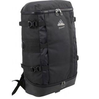 アディダス(adidas)のadidasプロフェッショナルブラックシリーズ 30L バックパック BIN40(バッグパック/リュック)