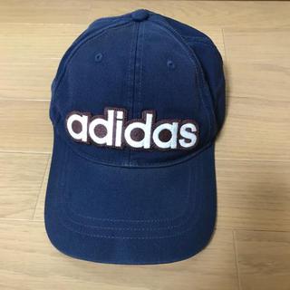 アディダス(adidas)のadidas 帽子 フリーサイズ レディース メンズ(キャップ)