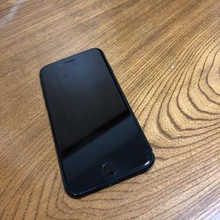 アップル(Apple)のiPhone7docomo128G(スマートフォン本体)