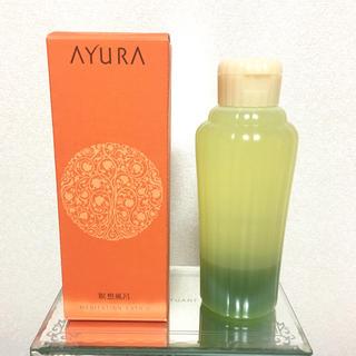 アユーラ(AYURA)のアユーラ AYURA メディテーションバスα 入浴剤 浴用化粧料 300mL (入浴剤/バスソルト)