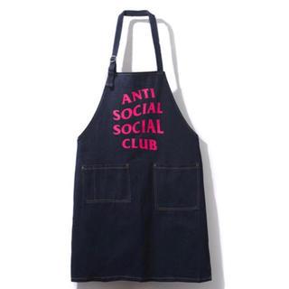 アンチ(ANTI)のANTI SOCIAL SOCIAL CLUB(その他)