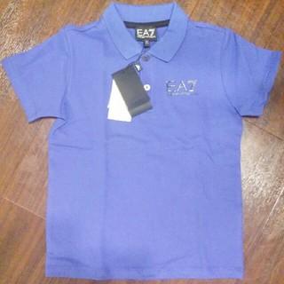 アルマーニ ジュニア(ARMANI JUNIOR)のアルマーニ☆ポロシャツ(Tシャツ/カットソー)