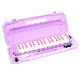 ラベンダー KC 鍵盤ハーモニカ ピアノ ピアニカ(キーボード/シンセサイザー)