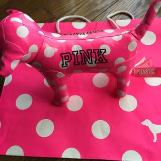 ヴィクトリアズシークレット(Victoria's Secret)のPINK ヴィクトリアズ シークレット 新品送料無料値下げ(その他)