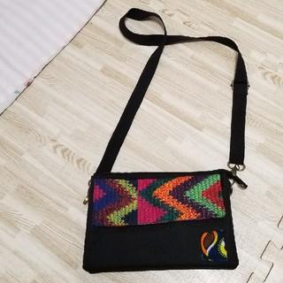チチカカ(titicaca)のチチカカ ショルダーバッグ  (ショルダーバッグ)