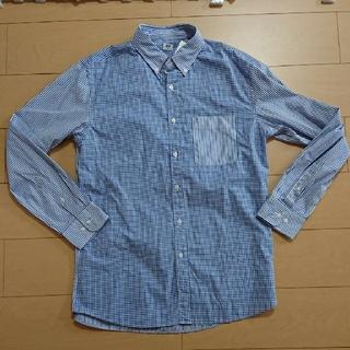 ユニクロ(UNIQLO)のユニクロ メンズ シャツ(シャツ)