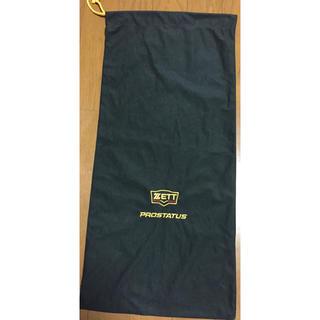 ゼット(ZETT)のZETT プロステイタス 大きな巾着袋(その他)