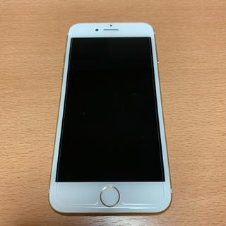 アイフォーン(iPhone)のiPhone 7 Gold 128 GB SIMフリー(スマートフォン本体)