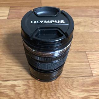 オリンパス(OLYMPUS)のOLYMPUS M.ZUIKO DIGITAL 12-50mm(レンズ(ズーム))