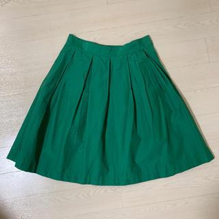 ドットアンドストライプスチャイルドウーマン(Dot&Stripes CHILDWOMAN)のDot and Stripes CHILD WOMAN スカート(ひざ丈スカート)