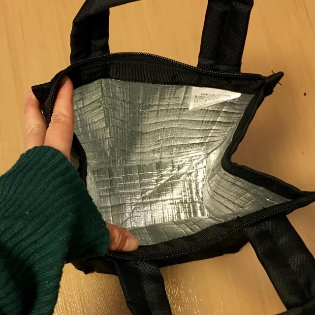 DEAN & DELUCA(ディーンアンドデルーカ)のDEAN &DELUCA 保冷バック レディースのバッグ(ショップ袋)の商品写真