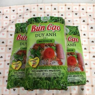 3袋 ベトナム ビーフン丸麺 1mm(米/穀物)