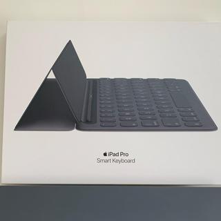 アップル(Apple)のiPad Pro10.5インチ用 SmartKeyboard (iPadケース)