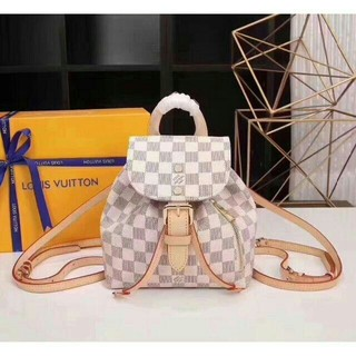 LOUIS VUITTON - LV リュックバッグ