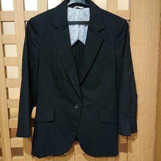 アオキ(AOKI)のAOKI  LES MUSE スーツ ジャケットのみ(スーツ)