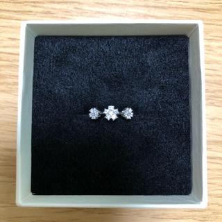 ダイヤモンドリング 4号(リング(指輪))