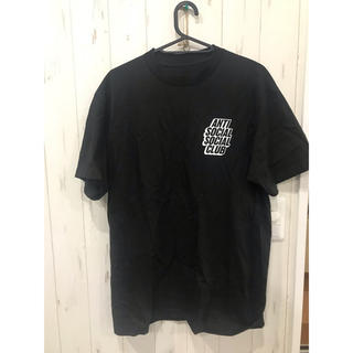 アンチ(ANTI)のアンチソーシャルクラブ Tシャツ(Tシャツ/カットソー(半袖/袖なし))