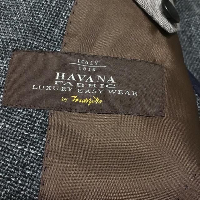 SELECT(セレクト)のスーツセレクト HABANA メンズのスーツ(スーツジャケット)の商品写真