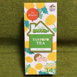 ユニマットリケン たんぽぽティー スティックタイプ 3g×14包(茶)