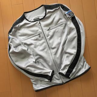 カドヤ メッシュバイクジャケット(ライダースジャケット)