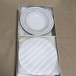 ノリタケ(Noritake)の【新品、未使用品】ノリタケ お皿5枚セット(食器)