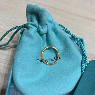 ティファニー(Tiffany & Co.)のティファニーハマードリング(リング(指輪))