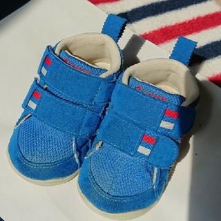 アシックス(asics)の11.5センチ 子供靴 asics(スニーカー)