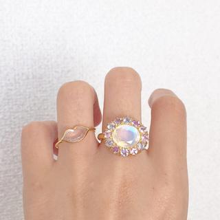 ドゥロワー(Drawer)のマリーエレーヌ ドゥタイヤック のリング(リング(指輪))