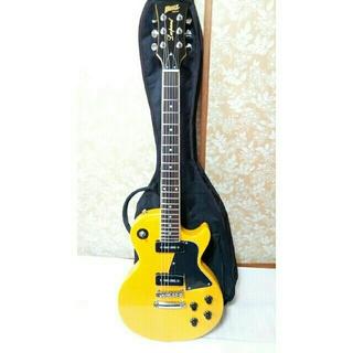 ブリッツ  レスポールS(エレキギター)
