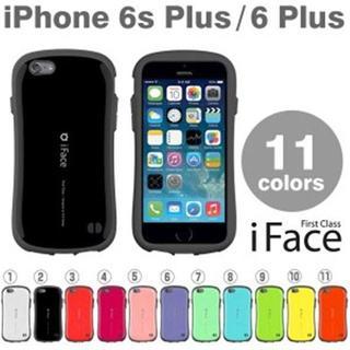 iFace iPhone First Class PASTEL Class(スマートフォン本体)