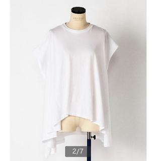 ENFOLD - エンフォド 半袖 Tシャツ