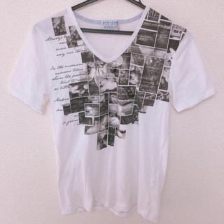 ニコル(NICOLE)の新品未使用 NICOLE Tシャツ(Tシャツ(半袖/袖なし))