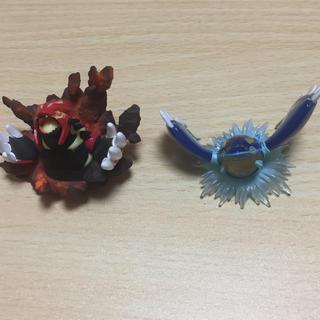 ニンテンドー3DS(ニンテンドー3DS)のポケットモンスター (フィギュア)(キャラクターグッズ)