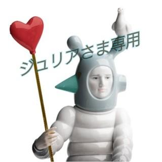 ジュリアさま専用ページ(ユニセックス)